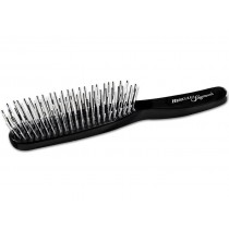 Hercules Sagemann Detangling Nylon Pins Hair Brush