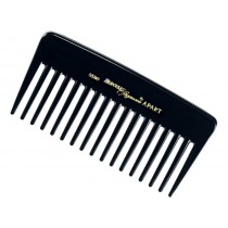 Hercules Sagemann Extra Wide Toothed Hair Comb for Curly and Thick Hair