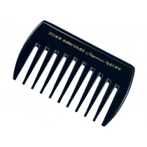 "Hercules Sagemann Small Hair Comb Seamless 3.5"" 372ww 62ww"
