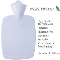 High Quality Hot Water Botle Ideal for Heat Cold Theraphy Made in Germany