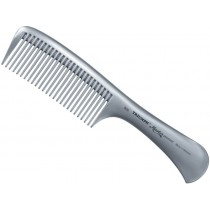 "Triumph Master Handle Comb Silver 8.5"" Antistatic 5630"