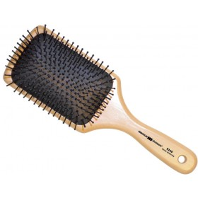Hercules Sagemann Detangling Paddle Hair Brush Wood
