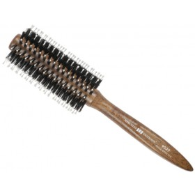 Hercules Sagemann Boar Bristle Round Brush Medium