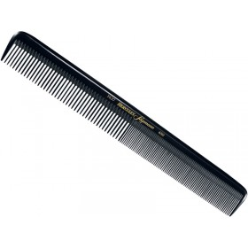 Hercules Sagemann Hard Rubber Hair Cutting Comb 8.5""