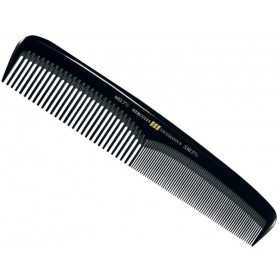 Hercules Sagemann Ladies Hair Comb Seamless 7.5""