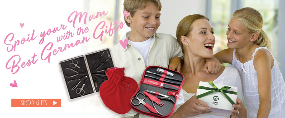 Best Mothers Day Gift Ideas 2018 Womens Manicure Pedicure Nail Kits
