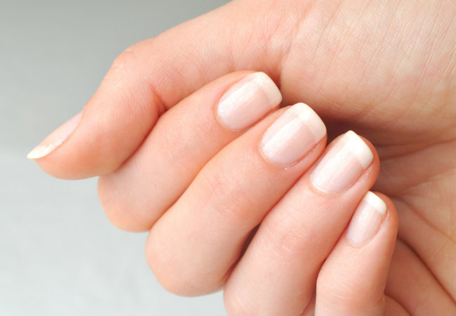 How To Cut Nails Properly Tips