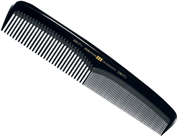 Ladies Comb Multi-Purpose by Hercules Sagemann 603-330