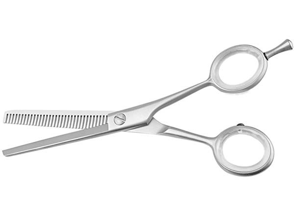 Niegeloh Solingen Inox Hair Thinning Scissors