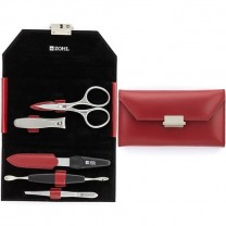 ZOHL Solingen M60 Ladies Manicure Set Grazia