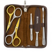 ZOHL SHARPTEC Duo M55 Manicure Set Premier