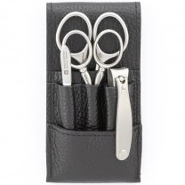 ZOHL SHARPTEC M81 Mens Grooming Set Magneto