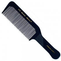 Hercules Barber Hair Clipper Flat Top Tapering Cutting Comb 9.5""