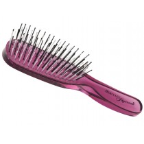 Hercules Scalp Hair Brush Small Cherry 8101 -