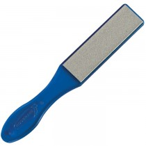 Professional Foot File For Corn & Callus Removal Podorape Blue