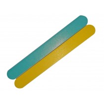 Set of 2 Emery Boards 240/320 - manicure accessories
