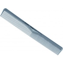 "Triumph Master Hair Cutting Comb Wide & Fine Teeth 7"" 250 95"
