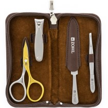 ZOHL SHARPTEC DUO S44 Luxury Manicure Set Premier