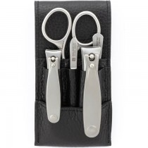 Highest Quality Manicure Pedicure Set Made in Solingen, Germany