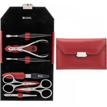 ZOHL Solingen L67 Manicure Set With Cuticle Clippers Grazia