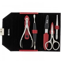 ZOHL Solingen M30 Ladies Manicure Set Grazia