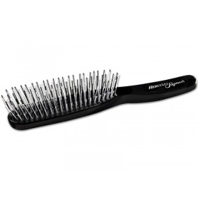Hercules Sagemann Detangling Hair Brush Black Large