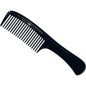 Hercules Sagemann Mini Star Hair Comb Seamless  7""