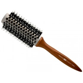 Hercules Sagemann Ceramic Convection Hair Brush Large