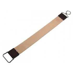 Hans Kniebes Hanging Leather Razor Strop