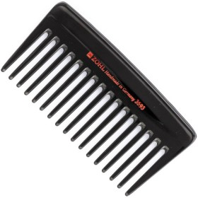 ZOHL Rake Hair Comb Natural & Seamless