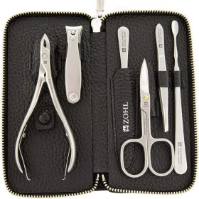 ZOHL Sharptec Pro L98 Manicure Set With Cuticle Nippers Luxor