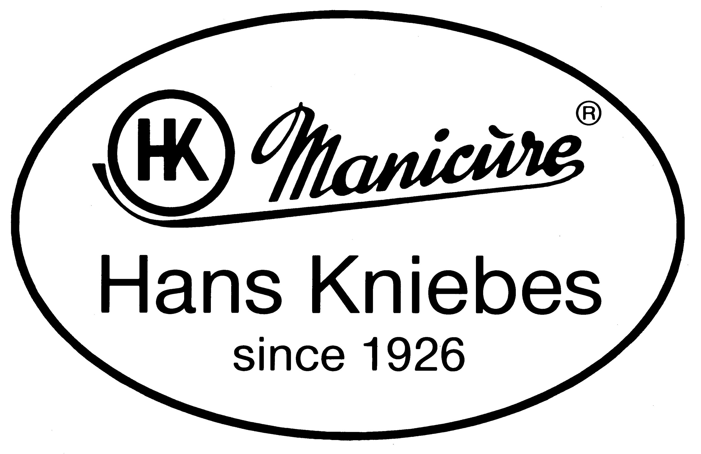 Hans Kniebes Manicure Germany - Finest Manicure Tools