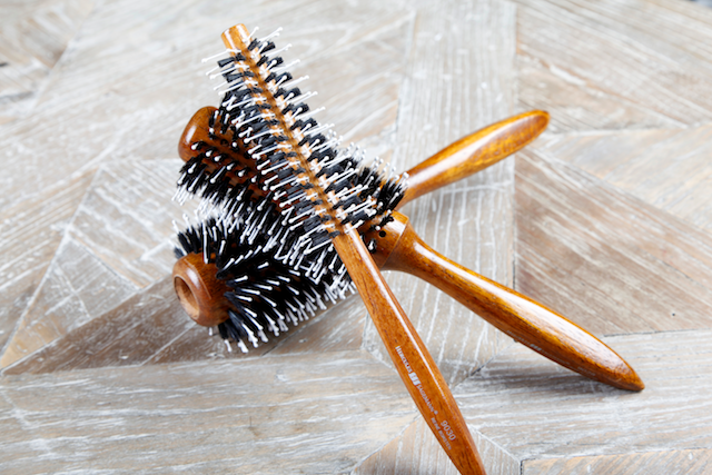 Hercules Sagemann Luxury Hair Brushes For Women