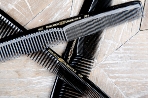 Best Professional hair combs Hercules Sagemann