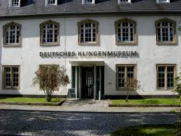 Museum Of Blades Solingen Germany