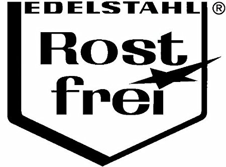 Rostfrei manicure pedicure instruments Solingen Germany