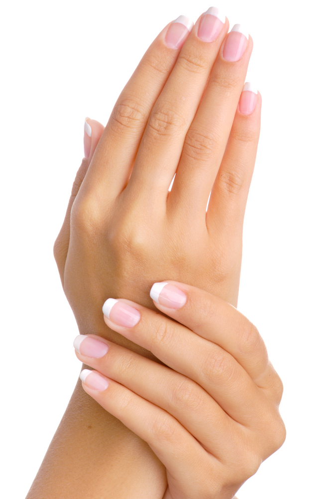 Educational blog do it yourself manicure how to do manicure yourself at home tips solutioingenieria Image collections